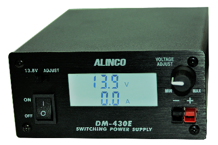 Блок питания ALINCO DM-430E