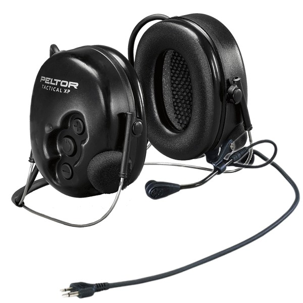 НАУШНИКИ PELTOR TACTICAL XP FLEX HEADSET MT1H7B2-77